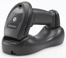 Zebra LI4278 - bezdrátový snímač, 1D laser, USB KIT