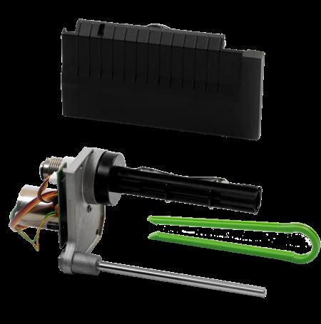 TSC Odlepovací mechanismus pro MX240P, včetně interního navíječe