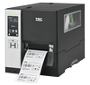 TSC MH240, MH340, MH640 Metal Industrial Bar Code Printer