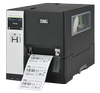 TSC MH240 Metal Industrial Bar Code Printer, 203 dpi, 14 ips