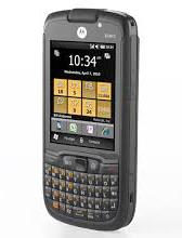 Motorola ES400 - WPAN, WLAN, WAN Radio, GPS, QWERTY, WM6.5, st. bat