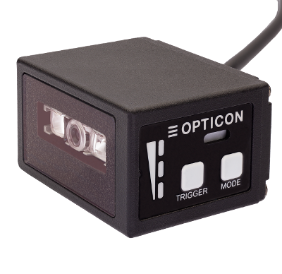 Opticon NLV-5201 Fixed Barcode and 2D Code Imager,  RS232