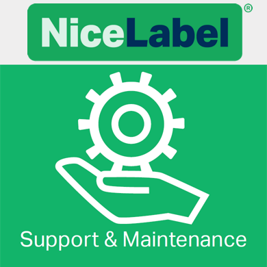 NiceLabel NiceLabel Designer Pro3: údržba a podpora na 1 rok