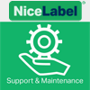 NiceLabel NiceLabel Designer Express: údržba a podpora na 1 rok
