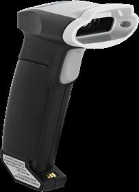 Opticon OPI-3301 - jen bezdrátová čtečka 2D kódů, Bluetooth, černá