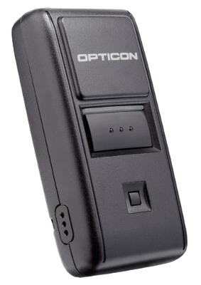 Opticon OPN-2004, Laserový mini data kolektor, USB