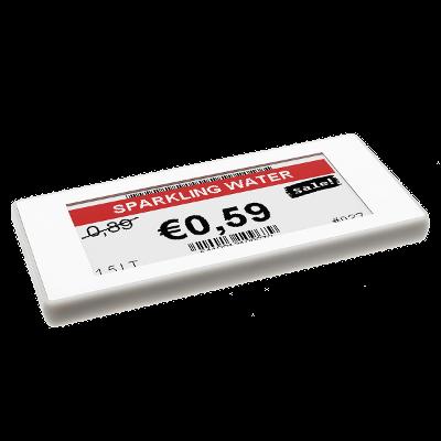 "EE-293 - elektronická cenovka 2,9"""