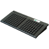 Birch PKB-111 Programmable POS keyboard, 111 keys, USB, black