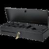 Firich FT-460 Pokladní zásuvka Flip-Top, 6P24V, černá