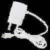 PX-100 - micro USB nabíječka, 1A, bílá