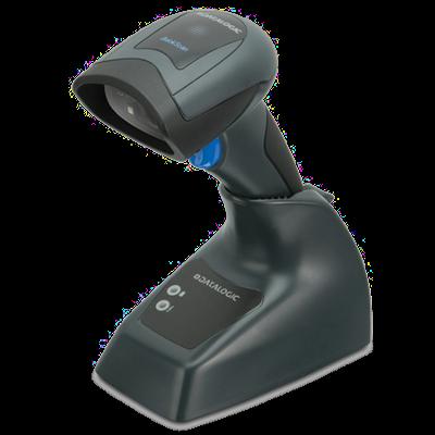 Datalogic QuickScan QBT2131 - bezdrôtová čítačka čiarových kódov, čierna, USB KIT