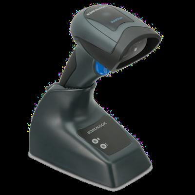 Datalogic QuickScan, bezdrátová čtečka, KIT