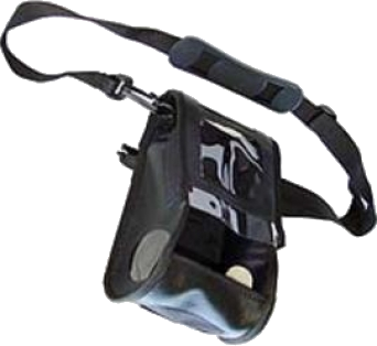 Zebra Ochranný obal pro tiskárnu QL320