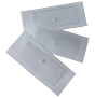 UHF RFID textilní tag, 60mm x 25mm
