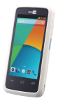 CipherLab RS30: Enterprise Smartphone, 1D Imager, Android, white, USB kit