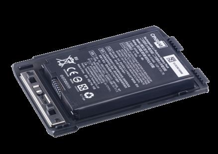 CipherLab Náhradní baterie pro RS35, Li-Ion, 4000 mAh