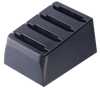CipherLab Nabíječka 4 baterií pro RS35