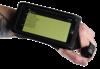 SilverBack Ochranná brašna s klipem, rukavice na ruku a spouštěč Bluetooth pro CipherLab RS35