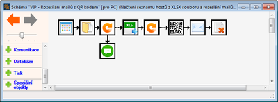 TERMINAL ARCHITECT software tool for creating app for mobile devices