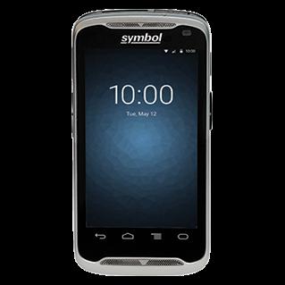 Zebra Mobilní terminál TC55 - 1D, WIFI, Android, NFC