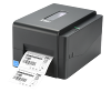 TSC TE200 Desktop-Barcode-Thermotransferdrucker, 203 dpi, 6 ips