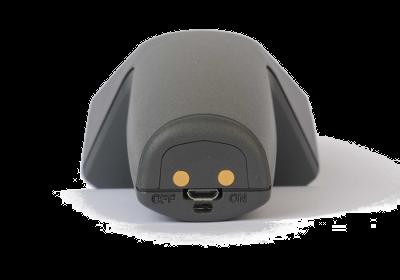HUR-120 Ruční RFID čtečka čipů UHF, Bluetooth