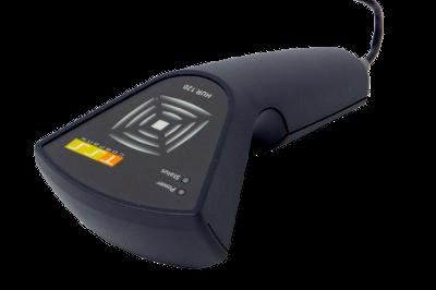 TSS Company HUR-120 UHF RFID reader, Bluetooth