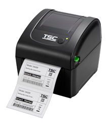 TSC DA200 Desktop-Barcode-Thermodrucker, 6 ips, 203 dpi, USB