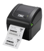 TSC DA200 Desktop Direct Thermal Bar Code Printer, 6 ips, 203 dpi, USB+RS232+LAN+LPT, RTC
