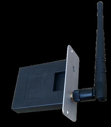 TSC Slot-in modul Wi-Fi s anténou