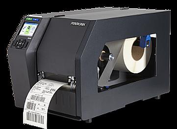 Printronix T8000 Průmyslová tiskárna čárových kódů, šířka tisku 4 inch