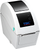 TSC SC TDP-245 Desktop-Barcode-Drucker, DT, 203 dpi, 5 ips, 4MB Flash, 8 MB SDRAM