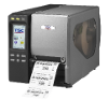 TSC TTP-2410MT Metal-Industrie-Barcodedrucker, Touch-LCD, 203 dpi, 14 ips