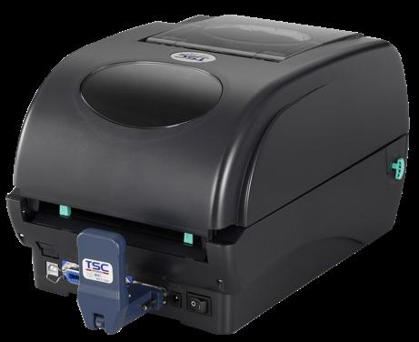 TSC WiFi modul na stolní tiskárně