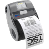 TSC Alpha-3R Mobile Bar Code Printer, 203 dpi, 4 ips, Bluetooth, with RTC