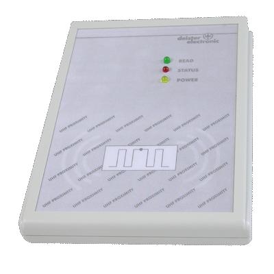 Deister UDL50 Stolní čtečka RFID 868 MHz, USB+Ethernet