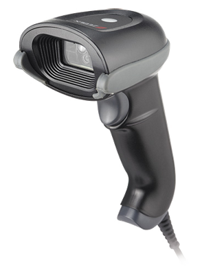 Zebex Z-3172 Handy-2D-Barcodescanner, USB, schwarz