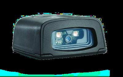 Stacionárny snímač čiarových kódov DS457, RS232