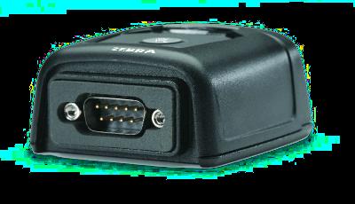 DS457 - fixní snímač 1D/2D kódů, RS232