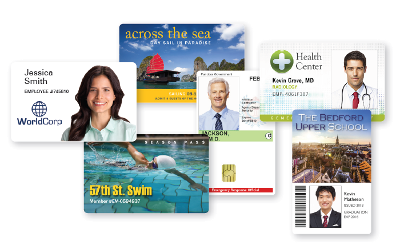 Zebra CardStudio Professional cards