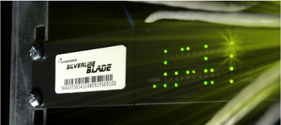 RFID Silverline blade