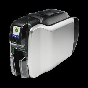 Zebra ZC300 - tiskárna karet, oboustranná, 300 DPI, USB