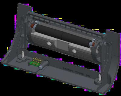Zebra Odlepovačka pro tiskárnu Zebra ZD621