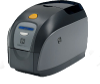 Zebra ZXP1 - printer for printing plastic cards, single-sided printing, USB