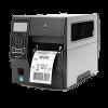 Zebra ZT410 - 300 DPI, USB+RS232+LAN