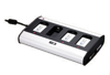 CipherLab 4-slot Battery Charger for CPT-8200