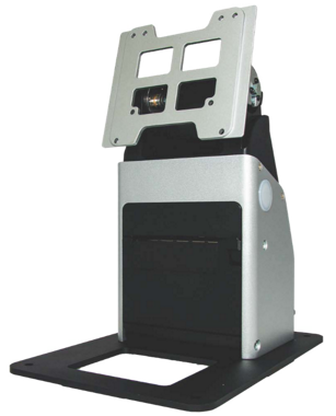 A8 thermal POS printer for the CZAR system