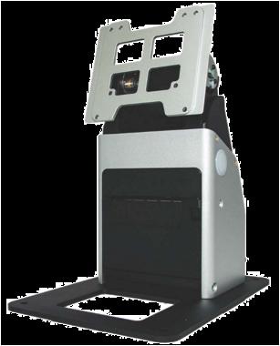 Tiskárna pro modulární pokladní systém CZAR