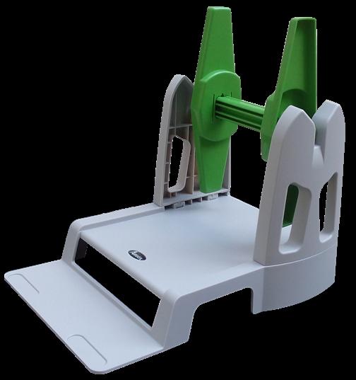 Argox Odvíjecí zařízení - stacker, plastový