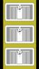 Alien UHF RFID tag, ALN-9716-WRW Pearl Higgs-4, 25mm x 15.5mm, nalepovací